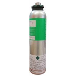 Bouteille de calibrage gaz