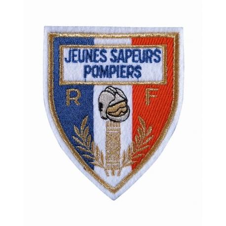 Ecusson JSP