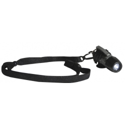 Lampe XS zone 0 LED, T6. Réf : GA1466