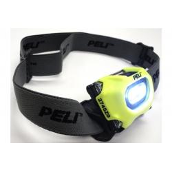 Lampe frontale Peli 2745 HeadsUpLite Z0