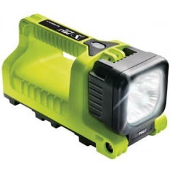 Projecteur rechargeable PELI 9410/9415