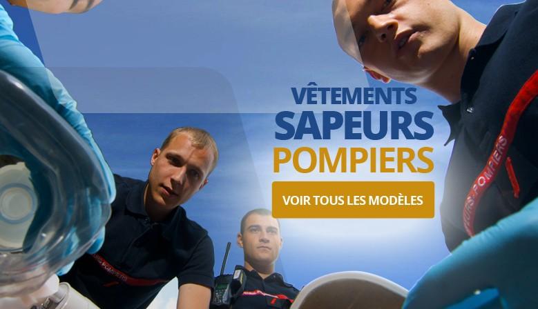 Famille Sapeur Pompier